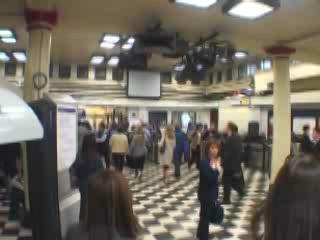 Лондон:  Великобритания:      Лондонский метрополитен