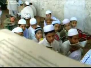Karachi:  Sindh:  Pakistan:      Madrasah in Karachi