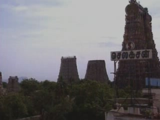 Tamil Nadu:  India:      Madurai