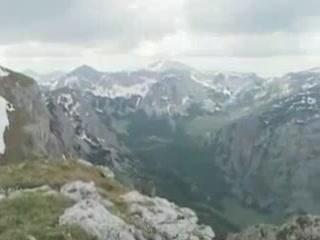 波斯尼亚和黑塞哥维那:      Maglic mountain