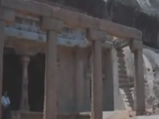 泰米尔纳德邦:  印度:      Mahabalipuram