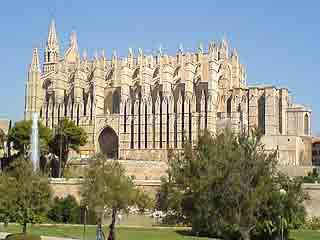 スペイン:      Majorca