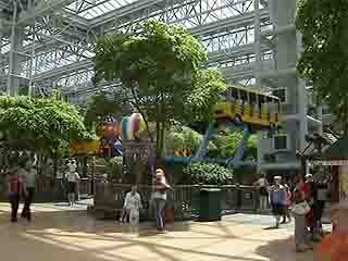 Images Mall of America showplace