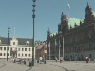 Sweden:      Malmö