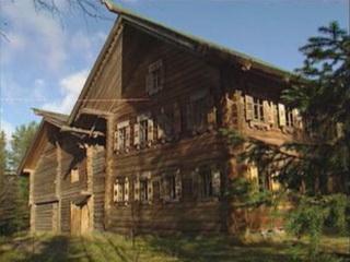 Arkhangelskaya oblast:  ロシア:      Malye Korely
