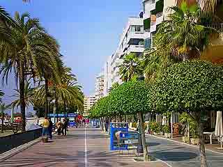 Andalusia:  Spain:      Marbella