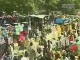 Market in Nampula