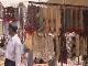 Market in Puri