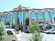 Shopping center Poytakht in Dushanbe