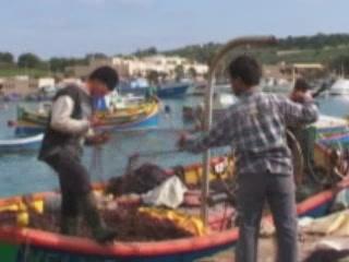 マルタ:      Marsaxlokk