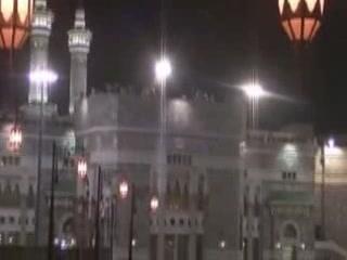 Мекка:  Саудовская Аравия:      Масджид аль-Харам