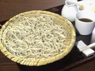 Matsumoto:  Japan:      Matsumoto Cuisine