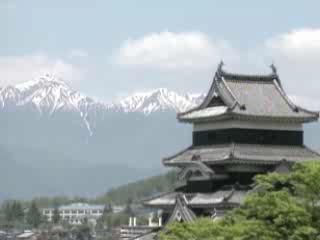 Япония:      Мацумото