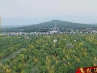 Сиань:  Шэньси:  Китай:      Мавзолей первого императора Цинь