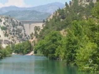 :  :  トルコ:      Mavgat River