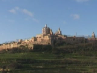 Мальта:      Мдина