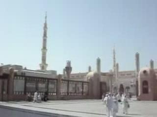 Саудовская Аравия:      Медина