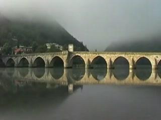 维舍格勒:  波斯尼亚和黑塞哥维那:      穆罕默德·帕夏·索科洛维奇桥
