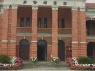 صور Memorial Hall of Wuchang Uprising قصر