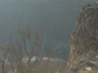 Respublika Adygeya:  Russia:      Meshoko Gorge