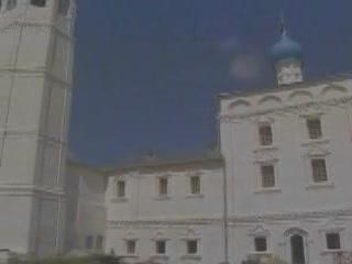 Respublika Mariy-El:  Russia:      Mironositskiy convent