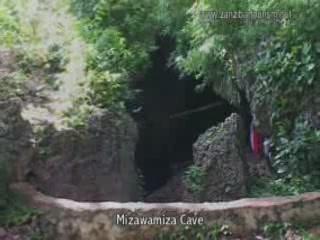 桑给巴尔群岛:  坦桑尼亚:      Mizawamiza Cavern