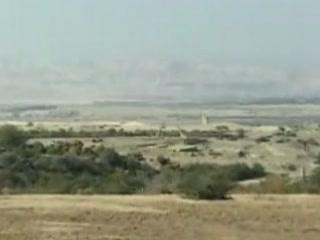 Madaba:  Jordan:      Moab plain
