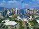 Modern day Guangzhou