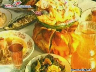 Moldova:      Moldovan cuisine