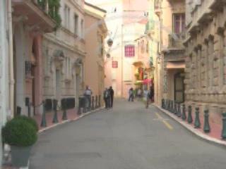 摩纳哥:      Monaco-Ville