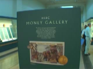 صور Money Gallery in British Museum متحف