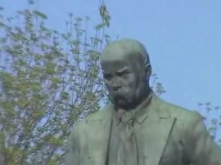 Киев:  Украина:      Памятник Тарасу Шевченко