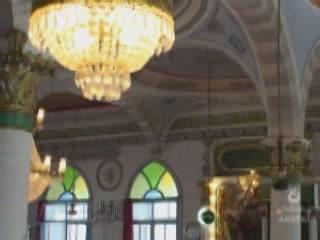 Анкара:  Турция:      Мечеть Аксеки