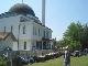Mosque in Kozarska-Dubica