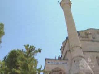 Elmalı:  Antalya:  Turkey:      Mosques of Elmalı