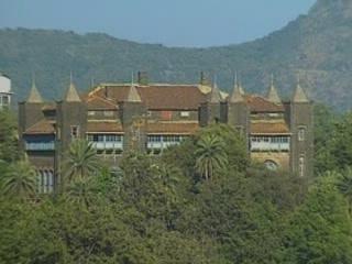 Раджастхан:  Индия:      Гора Абу в Раджастхане