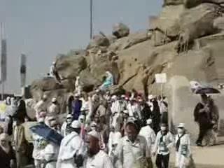 麥加:  沙特阿拉伯:      阿拉法特山