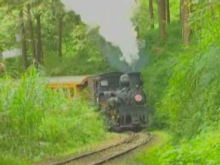 صور Mountain Railway in Taiwan نقل