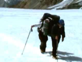 タジキスタン:      Mountaineering in Tajikistan