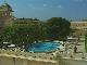烏代浦:  拉贾斯坦邦:  印度:      Mughal palace gardens in Udaipur