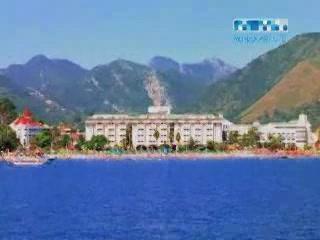 Marmaris:  土耳其:      Munamar Hotel