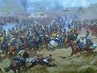 Images Museum-Panorama «Borodino Battle» museum