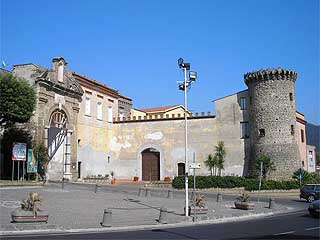 :  カゼルタ:  イタリア:  