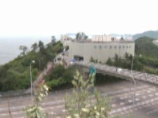 Япония:      Музей моста Онаруто