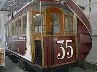 صور Museum of Urban Passenger Transport متحف
