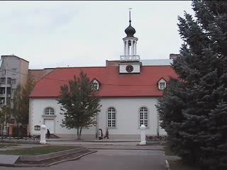 ヴォルゴグラード:  Volgogradskaya Oblast':  ロシア:      Museum-reserve «Old Sarepta»