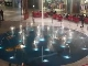 Music Fountain at Red Sea Mall (السعودية)