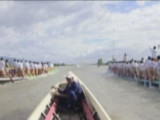 ミャンマー:      Myanmar Boats