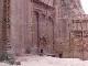 Набатейский некрополь в Петре
