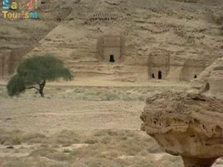 Saudi Arabia:      Nabataeans